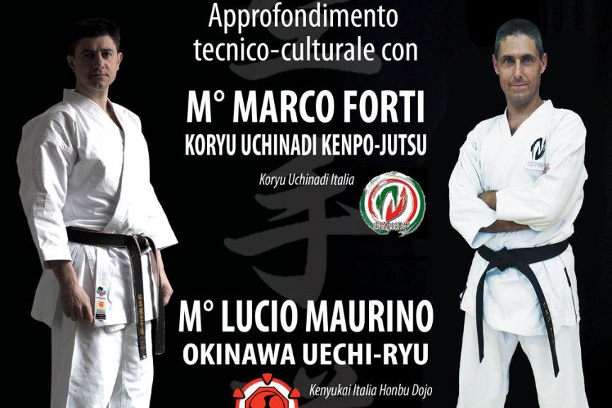 Seminario di Karate-do