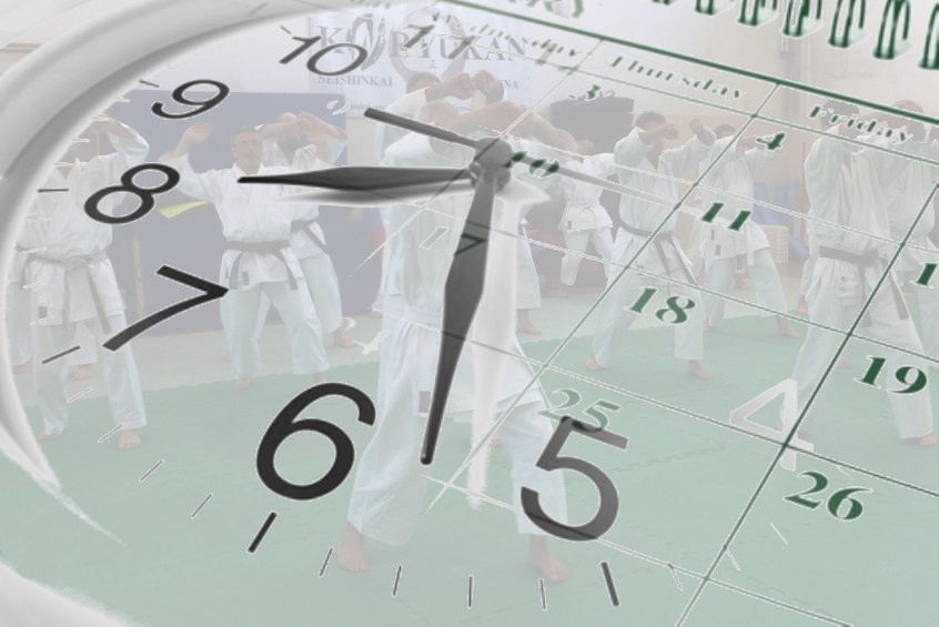 Orario di inizio corsi 2015-16