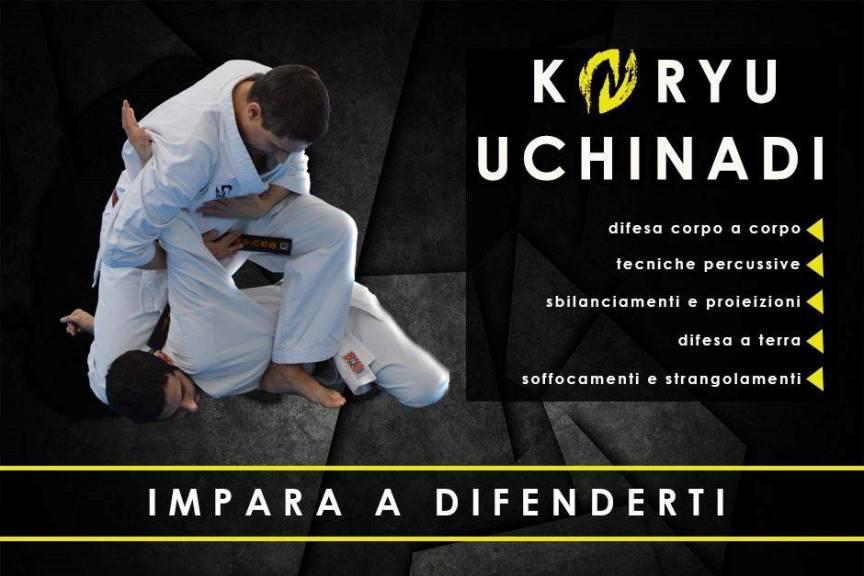 Koryu Uchinadi Cesena: inizio corso adulti principianti 2017-18