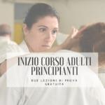 Inizio corso Koryu Uchinadi adulti principianti a Cesena