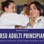 Corso di Koryu Uchinadi per adulti principianti a Cesena